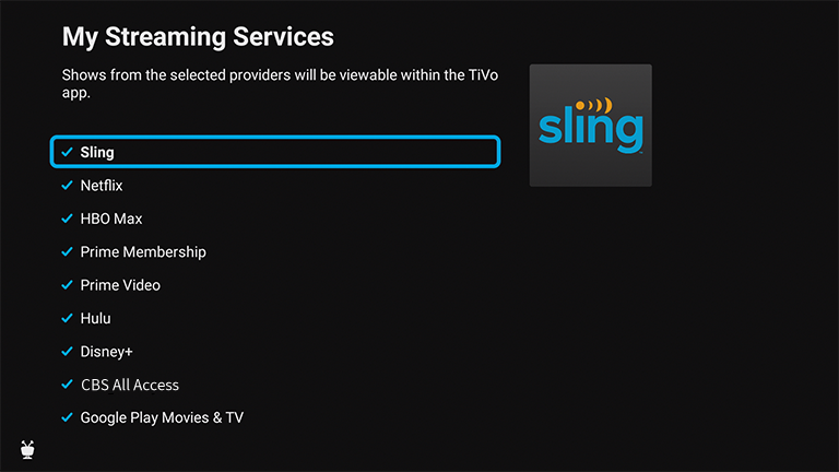my-streaming-services