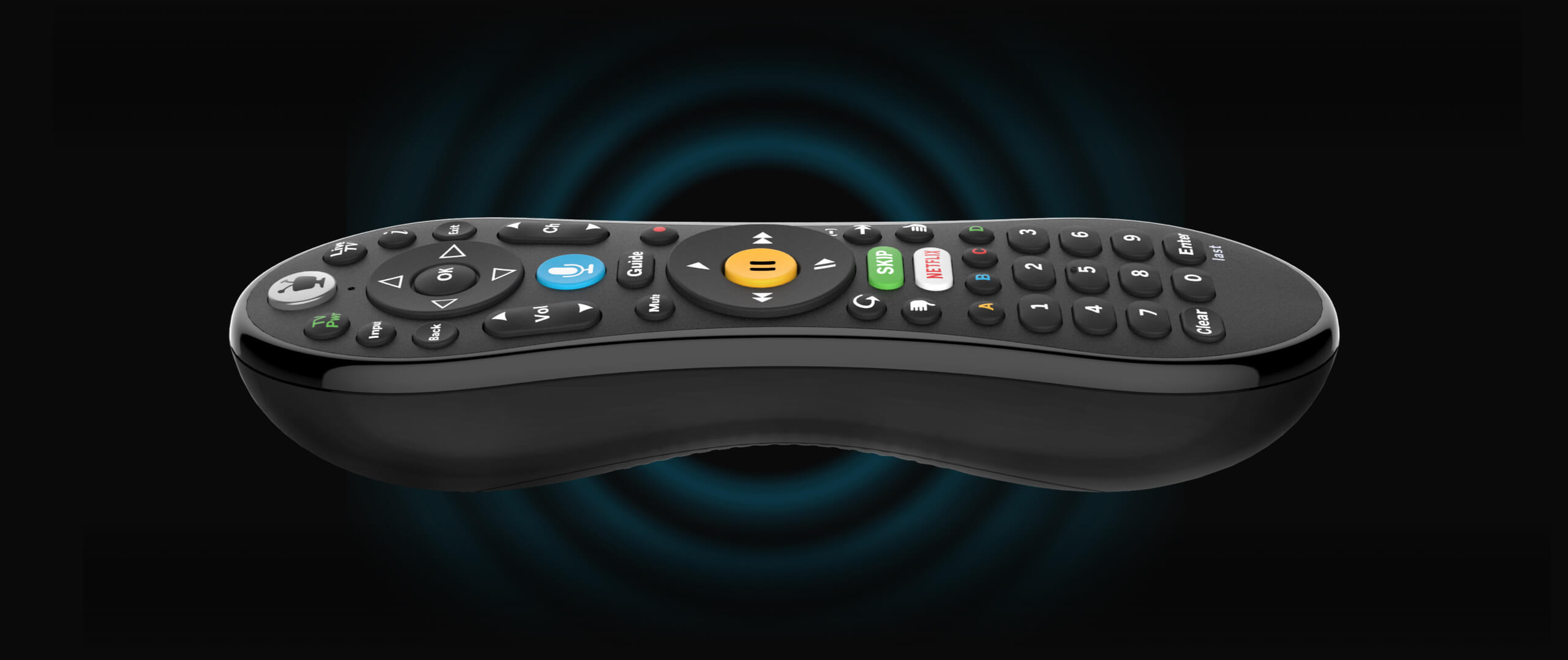 Equipped with our latest, most powerful fourth-gen user experience and  voice-enabled VOX™ Remote, you have the power to watch what you want by  simply saying ...